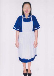 Filipino Maid 1