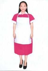 Filipino Maid 2