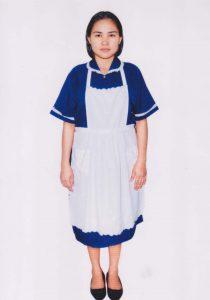 Filipino Maid 5
